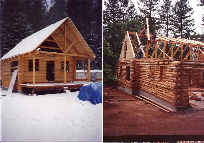 Snowline Construction Amp Design